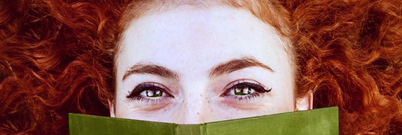 Redhead gene disappearing