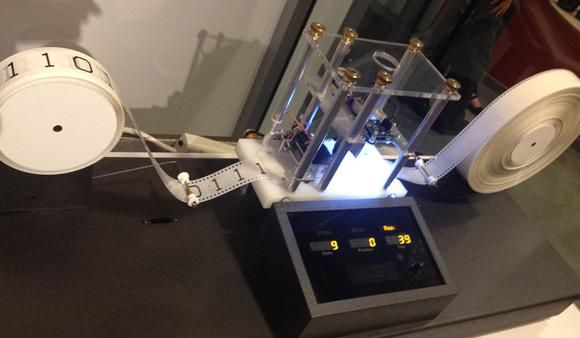 מודל של מכונת טיורינג | ויקיפדיה, GabrielF