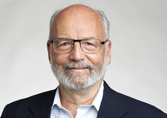עדי שמיר, ממפתחי שיטת RSA | צילום: Erik Tews, ויקיפדיה