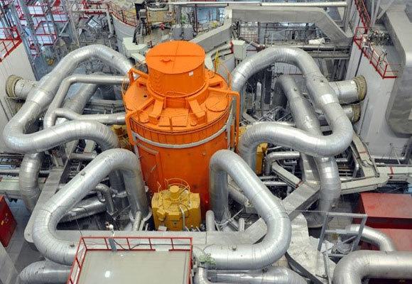 הטכנולוגיה של העתיד? כור מהיר לייצור חשמל ברוסיה | צילום: CamillaVuillermoz, ויקיפדיה
