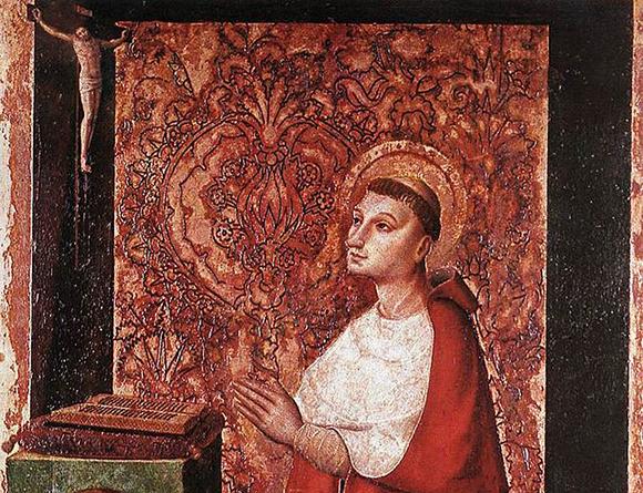 פתרון ניסי כשהרפואה המקובלת מכזיבה | ציור מאמצע המאה ה-15