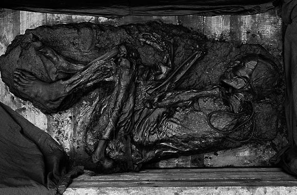 Der Tollund-Mann | Dänisches Nationalmuseum