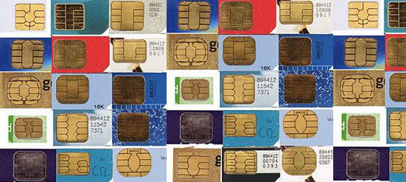 כרטיסים חכמים של מכשירי טלפון | מקור: Hywel Clatworthy, ויקיפדיה