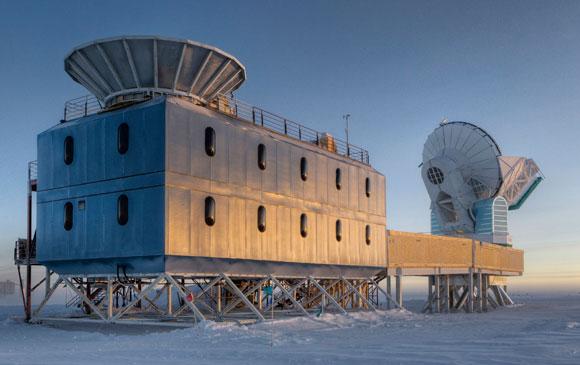 טלסקופ הקוטב הדרומי