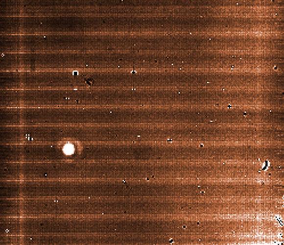 ביטלג'וס בצילום תת-אדם של טלסקופ VLT | מקור: EUROPEAN SOUTHERN OBSERVATORY / SCIENCE PHOTO LIBRARY