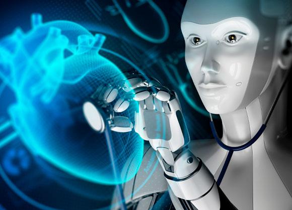 רובוט רופא
