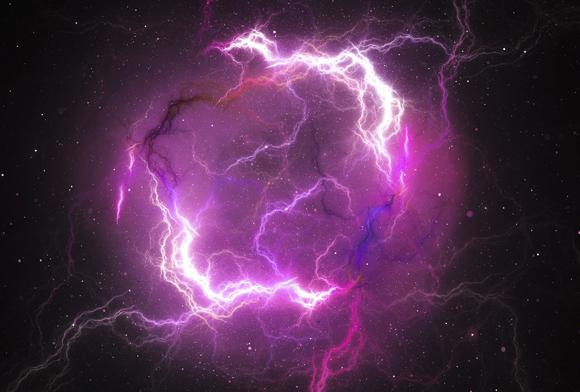 הדמיה של ברקים | מקור: SAKKMESTERKE / SCIENCE PHOTO LIBRARY
