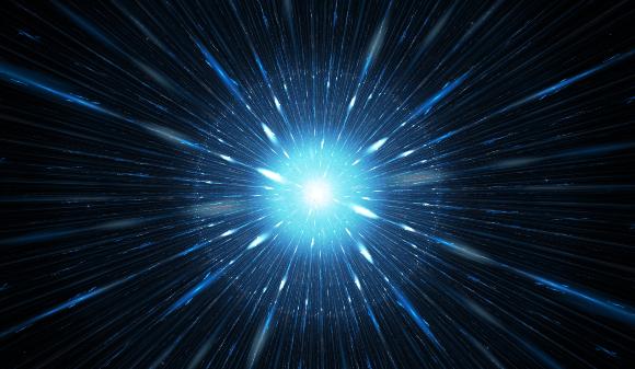 פיצוץ סופרנובה | הדמיה: SAKKMESTERKE / SCIENCE PHOTO LIBRARY