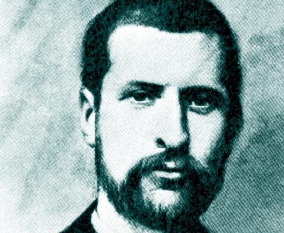 החיידק הגורם למחלת הדבר נקרא על שמו של הרופא והבקטריולוג אלכסנדר ירסין, שגילה אותו לראשונה בשנת 1894 | SPL