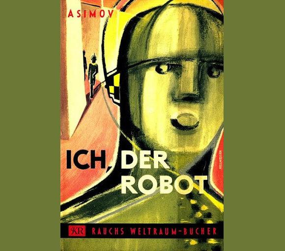 השפעה עמוקה של מלחמת העולם השנייה. המהדורה הגרמנית מ-1952 בהוצאת קרל ראוך