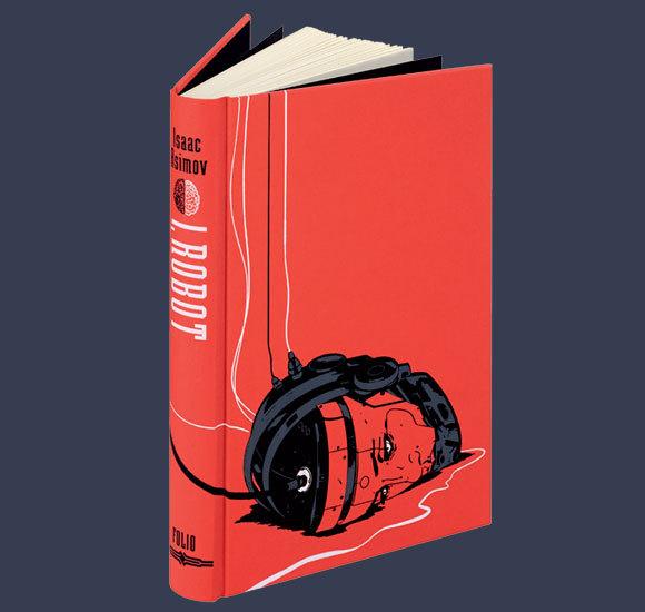 כריכת הרומן הגרפי שאייר אלכס ולס, הוצאת פוליו סוסייטי, 2020