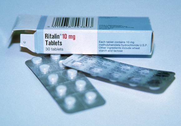 תרופת מרשם שבמינון מתאים מסייעת לסובלים, אם כי אינה מתאימה לכולם. ריטלין | צילום: Science Photo Library