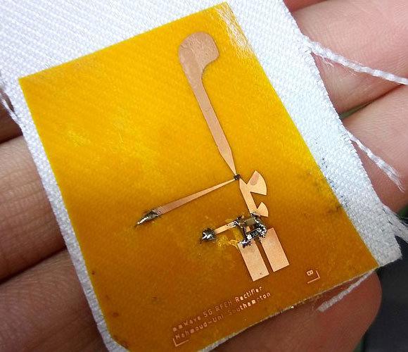 ממיר לביש לאנרגיה מגלי מיקרו   צילום: MW AHM, Wikipedia