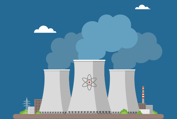 כור גרעיני