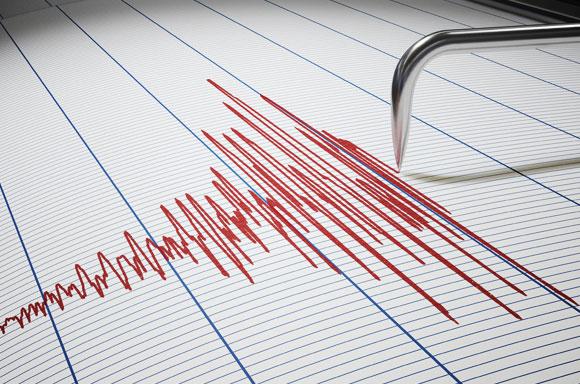 סיסמוגרף ברעידת אדמה | צילום אילוסטרציה: Shutterstock