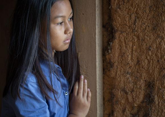 ילדה בתאילנד | Tinnakorn jorruang, SPL