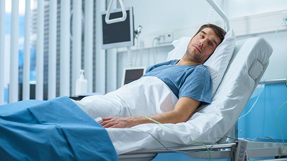 העלות של הטיפול נמוכה יותר ממחירו של אשפוז ממושך עקב מחלה קשה
