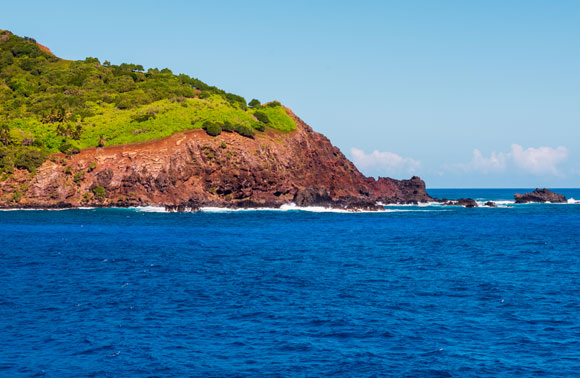 האי פיטגרן