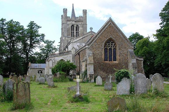 בקברים דומים נמצאו עצמות עם גרורות סרטניות | צילום: Susan Borsche, Shutterstock