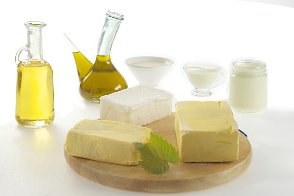 ההמלצות הנוכחיות אינן להתחיל לצרוך חמאה ושומן רווי אחר, אלא להעמיק את המחקר בנושא | צילום: Shutterstock