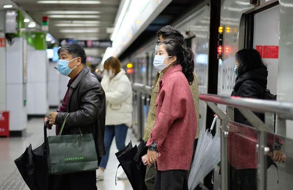 מתגוננים מפני המחלה בסין | Robert Wei, Shutterstock