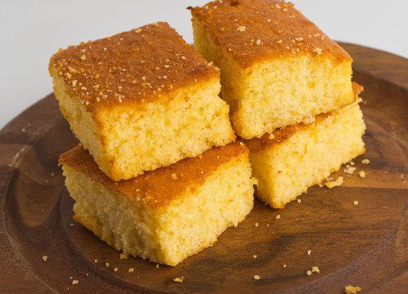לחם תירס | צילום: Marie Sonmez Photography, Shutterstock