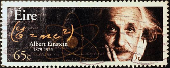 בול אלברט איינשטיין