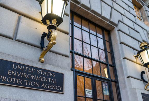 הגוף שמאיים על החברות הגדולות - עד שהגיע טראמפ. הסוכנות להגנת הסביבה בארצות הברית | Shutterstock
