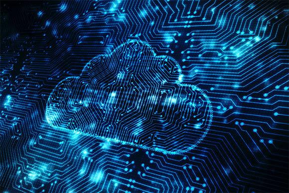 Mehr abrufbare Inhalte und weniger Schaden für die Umwelt durch Übertragungen dank Einsatz der Cloud-Technologie | Illustration: Blackboard, Shutterstock