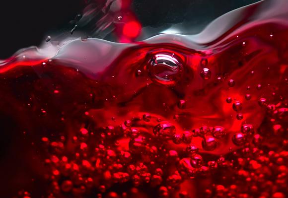 יין אדום. צילום אילוסטרציה: Science Photo Library