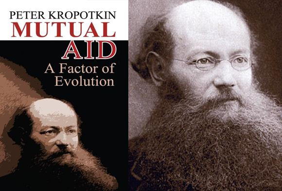 פיוטר קרופוטקין, נסיך, מלומד ואנרכיסט | מקור: ויקיפדיה, נחלת הכלל